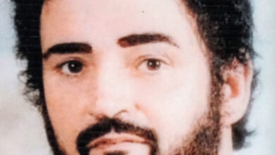 Photo of Peter Sutcliffe – Yorkshire Ripper, Wife & Death